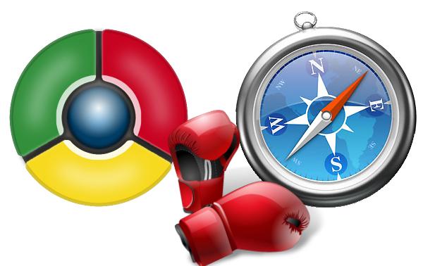 Binnenkort: Google Chrome voor iPad