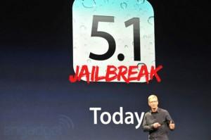 Pod2G schrijft FAQ voor jailbreak iOS 5.1.1.