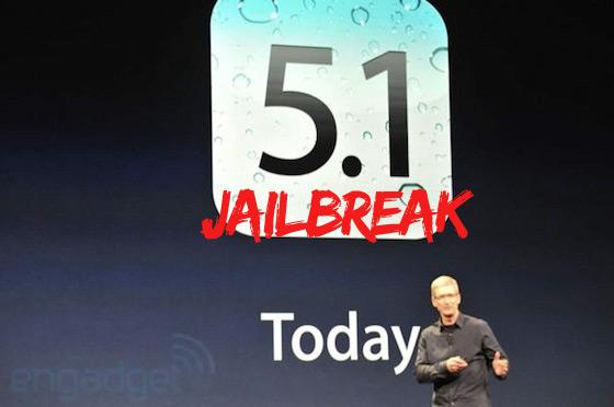 Pod2G toont jailbreak iOS 5.1 [VIDEO]