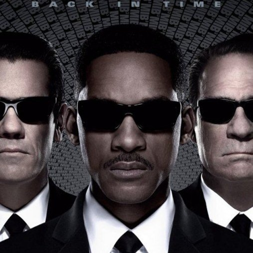 Men in Black 3 for iPad: eerste trailer