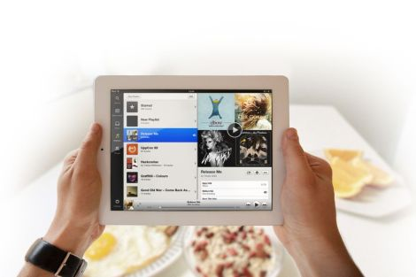 Spotify for iPad nu beschikbaar [VIDEO]