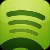 Eerste update voor Spotify voor iPad verschenen