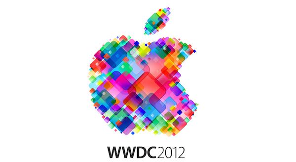 Apple trapt WWDC af met keynote op 11 juni 2012