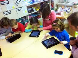 School in San Diego koopt 26.000 iPads