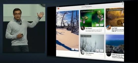 Google kondigt Google+ app voor iPad aan