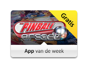 Apple's App van de Week: Pinball Arcade voor iPad