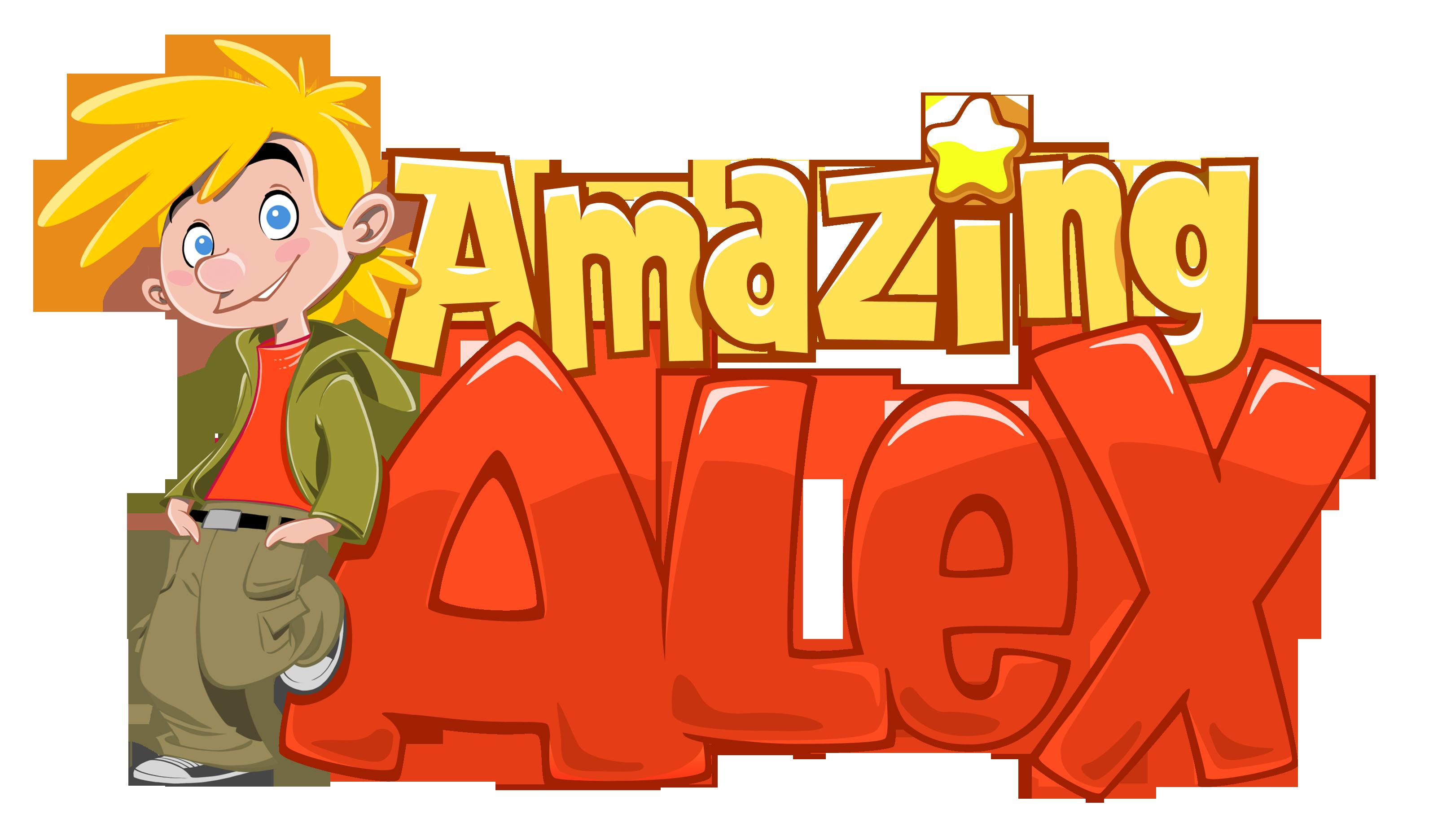 GameCenter Problemen met Amazing Alex