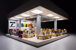 Apple eist meer ruimte voor iPad bij retailers