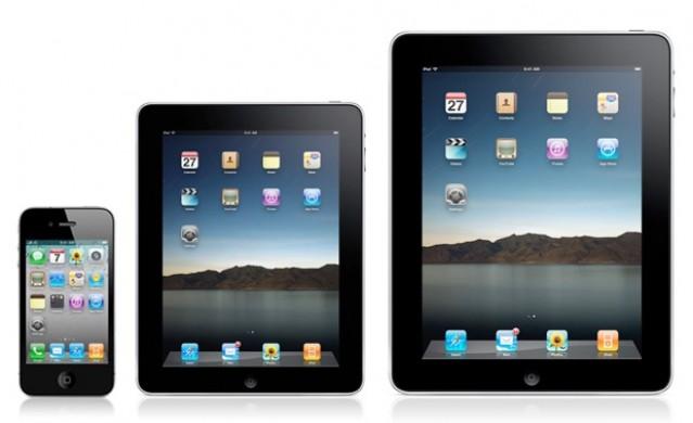 'Analist: Apple verkoopt dit jaar 6 miljoen iPad mini's'