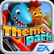 EA's Theme Park krijgt nieuwe attracties en winkels