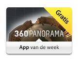 Apple's App van de Week: 360 Panorama nu GRATIS