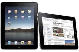 Online shoppen populair onder iPad gebruikers