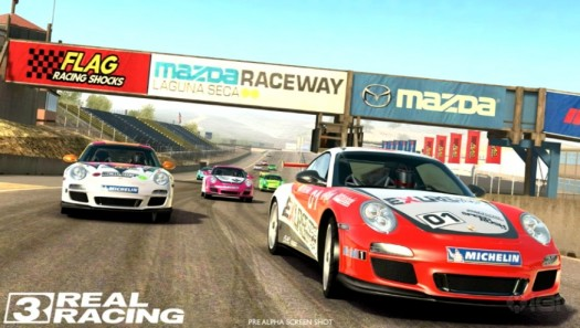 Releasedatum Real Racing 3 is bekend