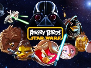 Gameplay trailer Angry Birds Star Wars verschenen