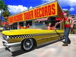 SEGA's oldie Crazy Taxi naar iPad