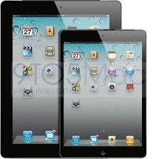 'iPad mini vanaf 2 november verkrijgbaar'