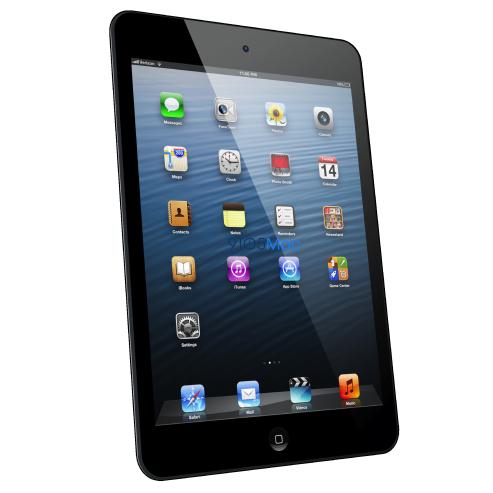 Verwachte prijs iPad Mini 329 euro