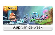 Apple's App van de Week: LostWinds2: Winter of the Melodias