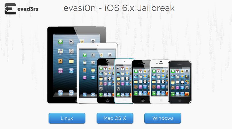 Jailbreak iOS 6.1 nu beschikbaar voor iPad [Handleiding]