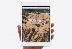 iPadHollywood