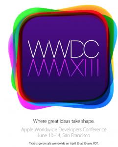 WWDCMMXXIII